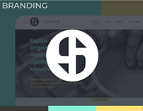 Sohum Brand Identity Design
