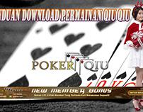 Panduan Download Permainan Qiu Qiu