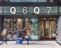 Q 6 Q 7 – Orientation system