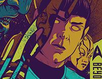 Star Trek (Poster Posse)