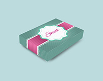 """Sweets Box for """"Sweet"""""""