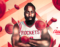 James Harden Clutch City