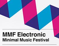 MMF | Minimal Music Festival Poster