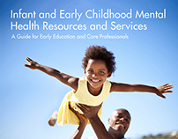 Children's Behavioral Health Initiative Guides