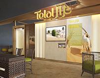 Telal Resort Group @ ADIHEX  Concept Design #01