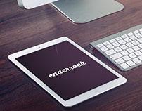 Enderrock digital magazine