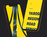 YRRS Website