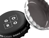 Design for GORO sider