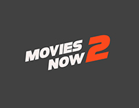Movies NOW 2- Logo Animation