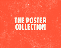 The Poster Collection | Graphic Design