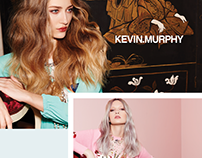 Kevin.Murphy Technical Illustrations