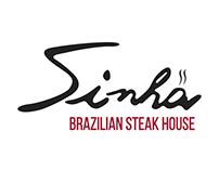 Sinhá - Brasilian Steak House   Social Media