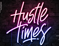 Hustle Times + Extras by Heybing Supply Co.
