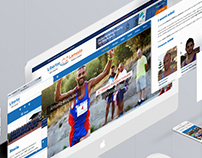 Libertas Atletica Lamezia Website