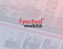 Spectral mobila