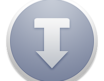 Transmission macOS icon
