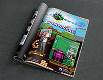 • Advertisements & Brochures
