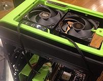 Green-Beast