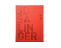 JD Salinger - Great American Writer Series