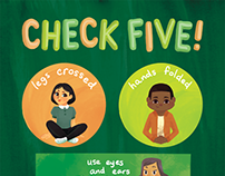 Check Five