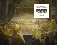 Society of London Theatre | Video Campaign