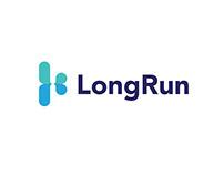 LongRun | Logo