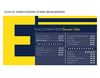 Euclid Panthers Booster Club