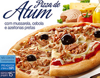 Pizza Gomes da Costa