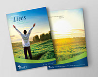 Trinity Annual Report