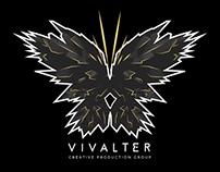 VIVALTER group - logotype