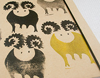 sheep | magiclamp notebook