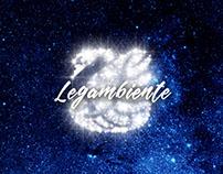 LEGAMBIENTE™ ADVERTISING CAMPAIGN 2017