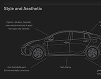 Prius Concept Design