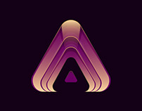 A Logo design #4