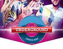 Underground Bar series