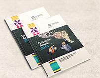 Reporte Anual 2015, UNESCO