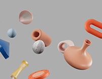 Artgrid – Pattern Series by ClimStudio