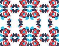 Kaleidoscope Poster Series 1.5
