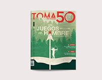 Toma 50 - Cinema Magazine