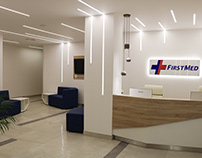 FirstMed Private Clinic