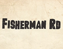 Fisherman Rd | record label