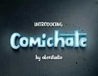 COMICHATE
