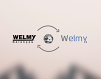 Branding Welmy