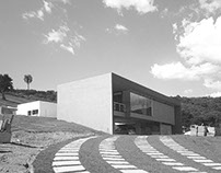 Residência Bragança Paulista