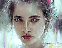 Stroke art series Vol - 1