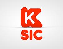 SIC K — Network Branding