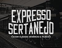 Expresso Sertanejo