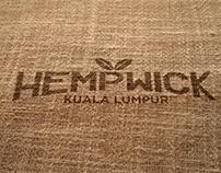 HempWick KL Logo