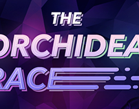 The Orchidea Race / 2015
