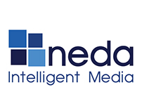 Neda intelligent media logo creation